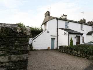Smithy Cottage - 973593 - photo 1