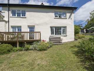 Lewishill Cottage - 975859 - photo 1