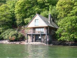 Sandridge Boathouse - 975918 - photo 1