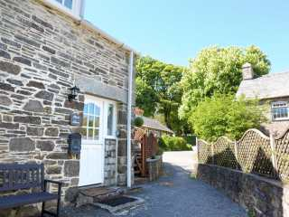 Hele Stone Cottage photo 1