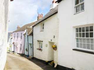 Cobwebs Cottage - 981964 - photo 1