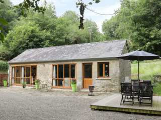 Woodpecker Cottage photo 1