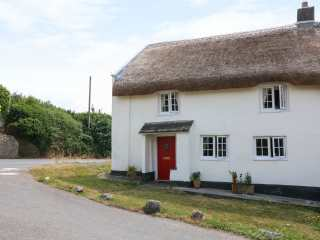 Cleave Cottage - 985844 - photo 1