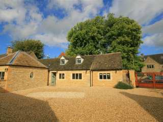 Bow House Cottage - 988623 - photo 1