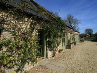 Somerford Cottage - 988624 - photo 1