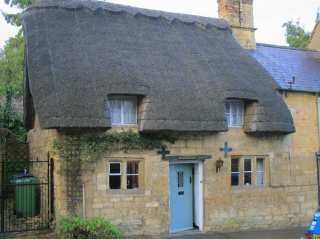 Thatched Cottage - 988642 - photo 1