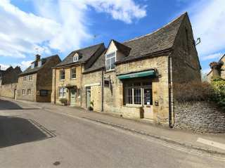 Burford's Old Bakery - 988695 - photo 1
