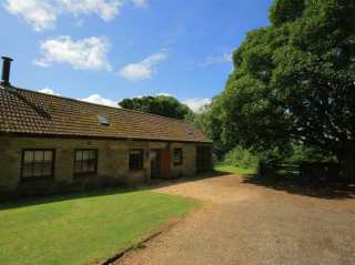 Rollright Manor Barn - 988823 - photo 1