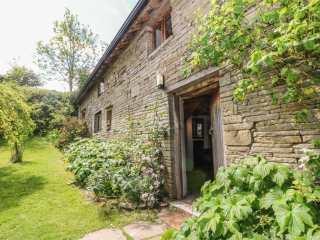 Llangain Farmhouse photo 1