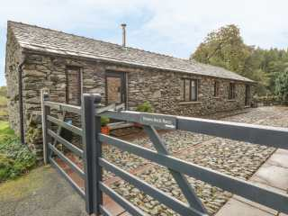 Howes Beck Cottage - 990111 - photo 1