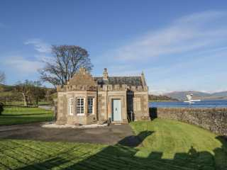 The Gate Lodge photo 1