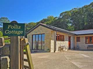 Follis Cottage - 994199 - photo 1