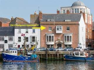 Old Coastguard Apartment 2 - 994463 - photo 1