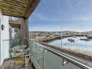 Quayside Apartment - 994575 - photo 1
