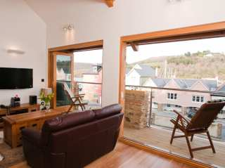 Quay Lodge - 995726 - photo 1