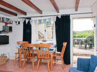 Quay Cottage (Hope Cove) - 995732 - photo 1