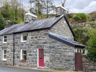 Delfod Cottage photo 1