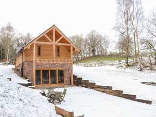 Dark Ark Cottage photo 1