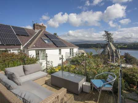 Awesome Cottages In North Wales With A Hot Tub North Wales Menai Best Image Libraries Thycampuscom