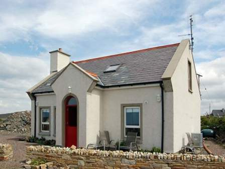 Self Catering Holiday Cottages In Maas, County Donegal, Ireland