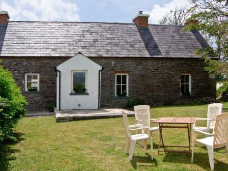 Marvelous Self Catering Holiday Cottages To Rent In Dingle Download Free Architecture Designs Xaembritishbridgeorg