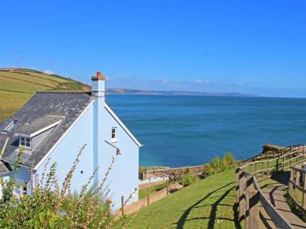 Remarkable Large Holiday Cottages In Devon Coast Country Cottages Beutiful Home Inspiration Aditmahrainfo