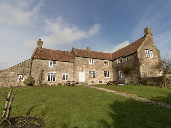 Butcombe Farm House photo 1