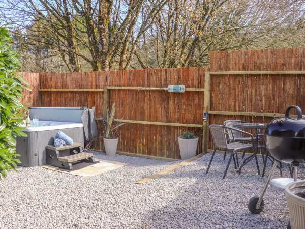 Meadow Drift Cottage | Lostwithiel | Self Catering Holiday