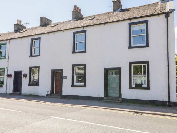 The Old Betting Shop | Keswick | Self Catering Holiday Cottage