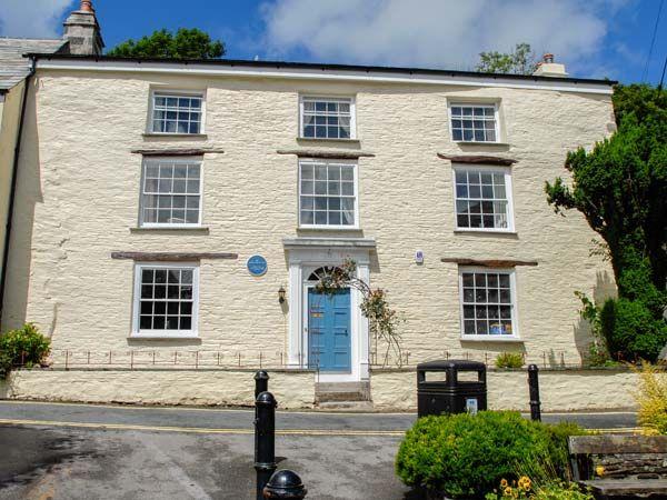 Warmington House Photo 1