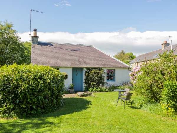 Gateside Farm Cottage | Fossoway | Drum | Self Catering