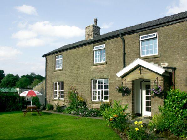 Jessie's Cottage photo 1