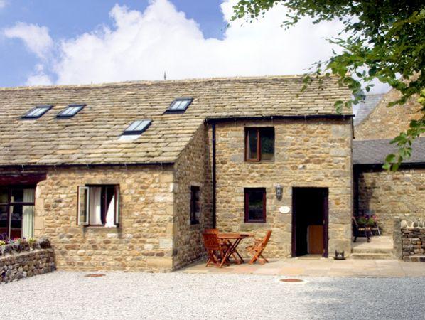 Grange Cottage photo 1