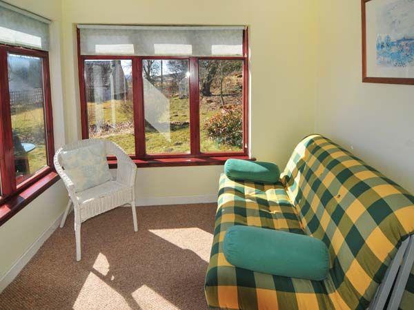 Glengynack Cottage photo 1