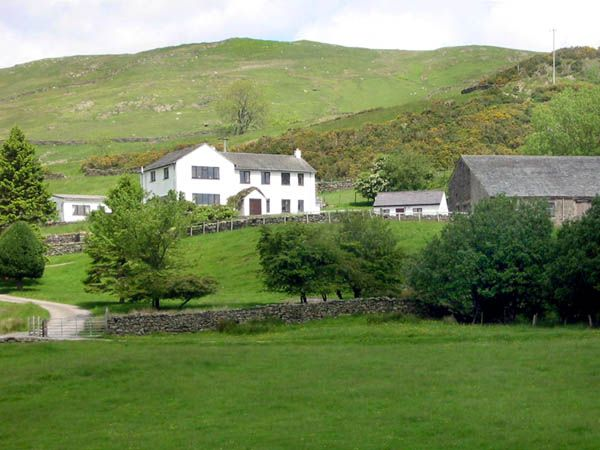 Ghyll Bank House photo 1
