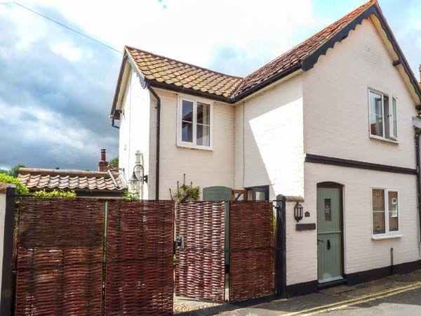Firkin Cottage photo 1