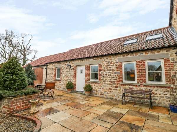 Markington Grange Cottage photo 1