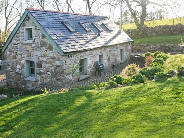 Kylebeg Cottage Lackan County Wicklow Rathdrum Self