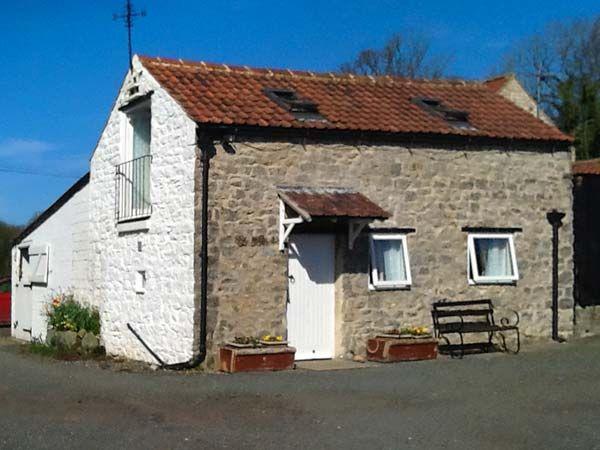 Little Manor Farm Cottage photo 1