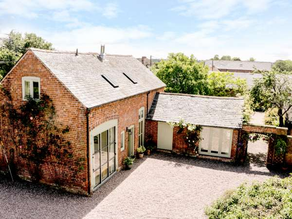 Old Coach House photo 1