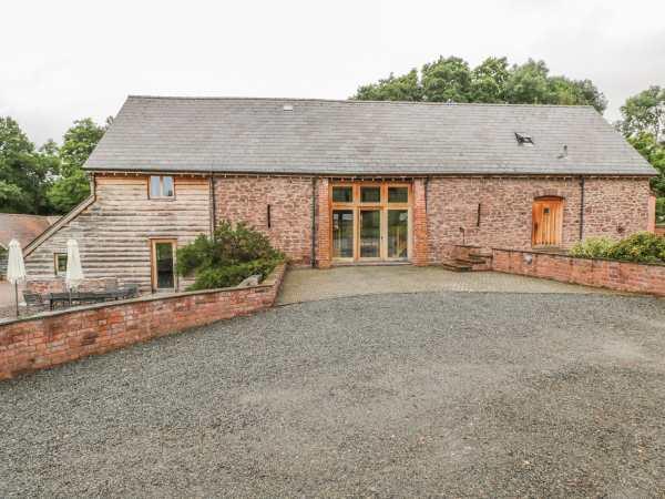 Farm House Barn photo 1
