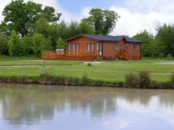 The Callow Lodge photo 1
