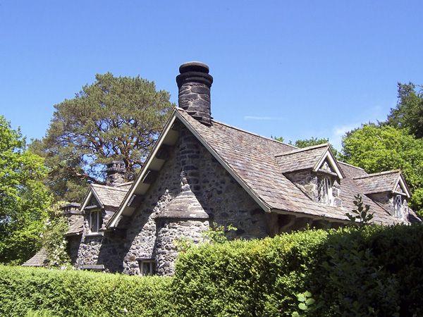 Nant Cottage photo 1
