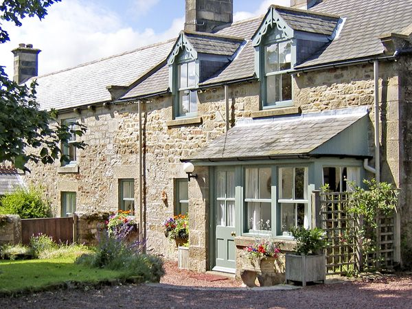 Townfoot Cottage photo 1