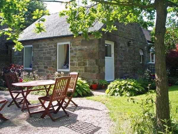 Barn Croft Cottage photo 1