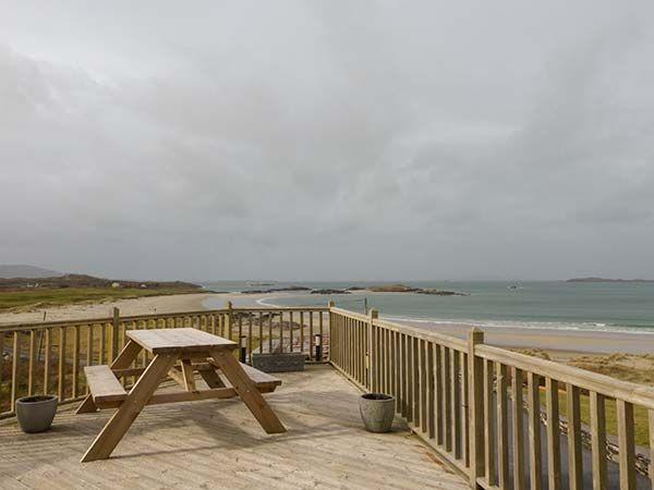 Glassillaun Beach House photo 1