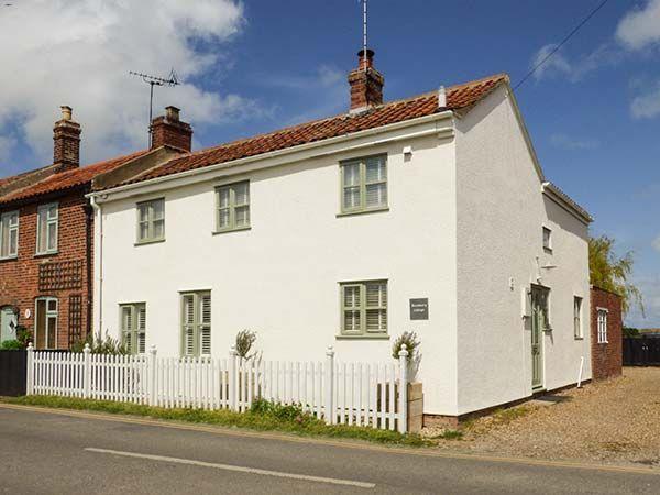 Rosemary Cottage photo 1