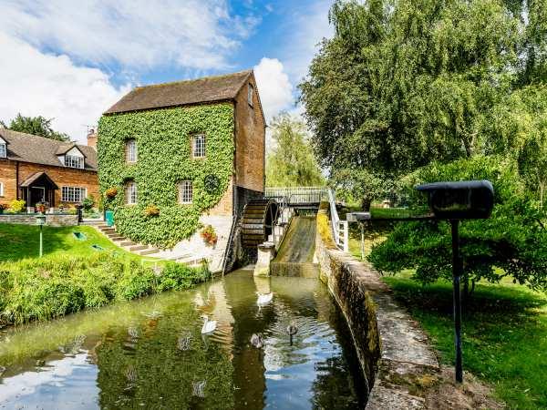 Grafton Mill photo 1