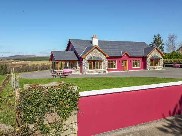 Doolough Lodge | Killarney, County Kerry | Self Catering