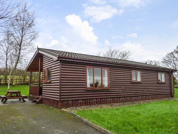 Cabin 6 photo 1